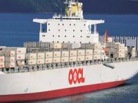 Hong Kong Sends OOCL Charleston Back to Romania