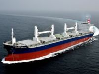 SK Shipping offloads supramax