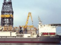Rowan to stack drillship after Repsol terminates contract