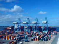 Port of Virginia Sees Record Monthly Container Volumes