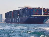 Light at the end of the tunnel for container shipping