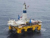 Obama administration's five-year plan blocks drilling in Arctic waters