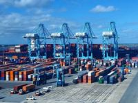 The Port of Virginia Makes USD 217 Million Crane Order Official