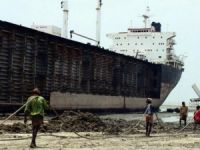 The changing face of ship recycling in India