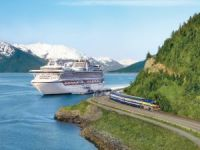 Princess Cruises to Send Seven Ships to Alaska in 2018
