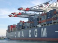 CMA CGM, CNAN NORD Spa to Develop Shipping in Algeria