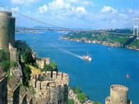 Turkey to reduce strait traffic