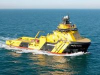 Viking Supply Ships in share sale
