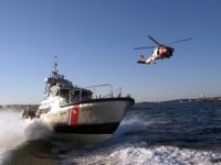 USCG evacuates injured crewman from bulker off Pacific Northwest