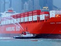 CMA CGM in the mix for Hamburg Süd
