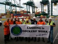 ITF, ETF Dockers to Stage Unifeeder Demonstration