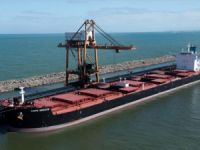 Vale Sells Four Capesize Bulkers to Polaris Shipping
