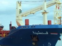 Algerian liner in for pair of 1,700 teu boxships