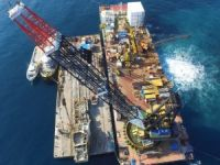 Ardent Removes Jack-Up Wreck from Seabed