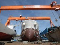 Another death at Hanjin Heavy's Subic yard