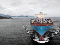 Cocaine Found in Container Carried by Maersk Ship