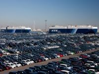 Car Carrier Sector Braces For a Bumpy Road Ahead