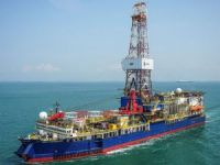 Shell amends Noble drillship contracts