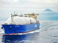 NYK teams with KEPCO for new LNG carrier