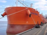 G E Shipping Adds Secondhand Supramax