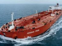 Arcadia Shipmanagement Disposes of Aframax Oldie
