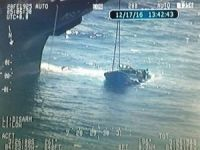 Five Dead after MSC Containership Collides with Ecuadorian Fishing Boat