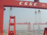 CSSC in dispute over two vessel contracts