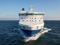 SOL Sets Up Latvia-Belgium-UK RoRo Service