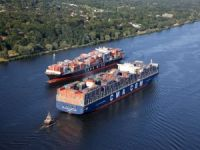 Hamburg Awaits Decision on Elbe Deepening