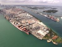 Port of Long Beach gives nod to Hanjin selling terminal stake to MSC