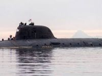 Russian Navy to Get Two Subs