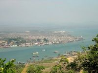 Myanmar's role along China's new Silk Road