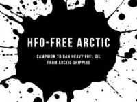 Clean Arctic Alliance Praises Move to Phase out HFO Use