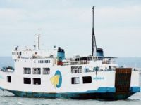 One dead and eight missing after ferry Starlite Atlantic sank in Batangsa Bay