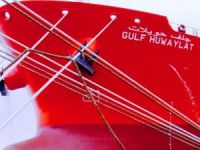 GulfNav, SeaQuest Tie Up in Ship Management