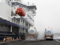 Skangas to Conduct First Small-Scale LNG Reload at Klaipeda