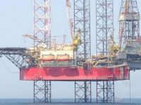 Saudi Aramco extended contract for Seadrill's jack-up rig AOD III