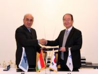 DSME Enters Shipbuilding Deal with Iran
