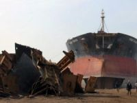 Ship Recycling Markets End 2016 on Stable Note
