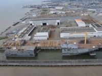 Fincantieri selected to take over STX France