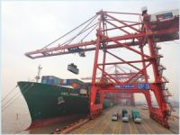 Ningbo Zhoushan Port Sets Record Annual Cargo Volume