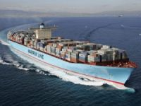 Maersk Line Expands Foothold in Iran