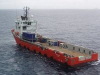 Golden Energy Offshore signs new PSV deal with Total