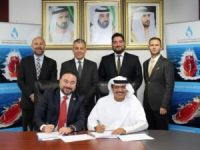 GulfNav Forms New Maritime Services Partnership