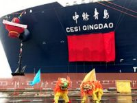 CESI Qingdao Ready for Sinopec LNG Project