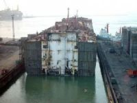 Hammonia Grenada sets new record as youngest boxship heading for scrap