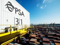 PSA International Handles More Containers