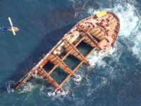 Finland, China to Join Convention on Removal of Wrecks