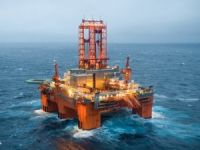 North Atlantic Drilling gets new contract from Total for semi-submersible