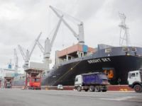 Port of Durban's Wharf Upgrades Almost Done